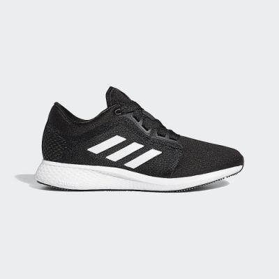 adidas 慢跑鞋 健身 訓練 運動鞋 女鞋 米白 FV6354 EDGE LUX 4