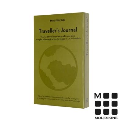 MOLESKINE PASSION喜好系列筆記本禮盒-旅行