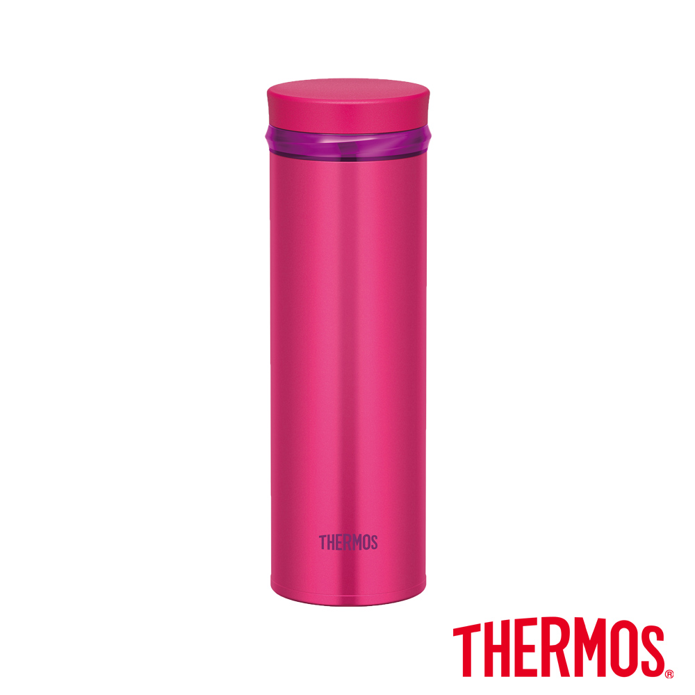 THERMOS膳魔師不鏽鋼真空保溫杯0.5L