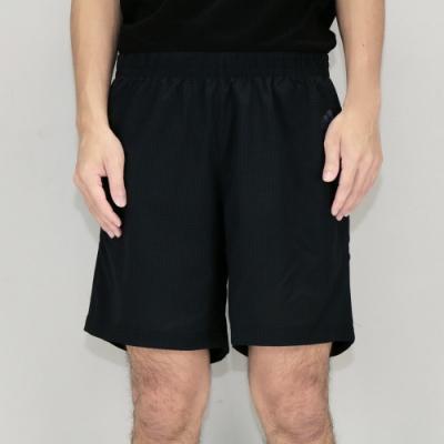 ADIDAS RESPONSE SHORT 男短褲 黑