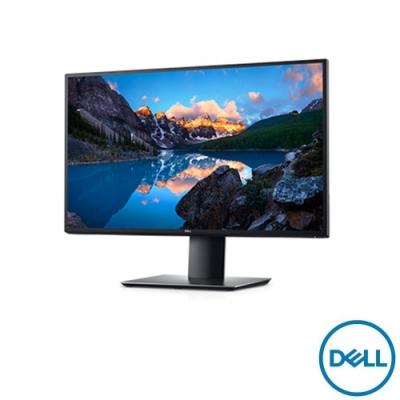 DELL 25型 2K QHD專業電腦螢幕  U2520D-3Y