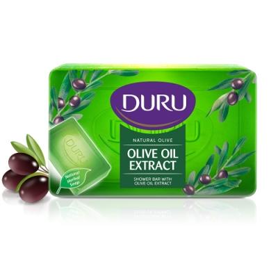 土耳其DURU 頂級橄欖油保濕呵護皂(150g)