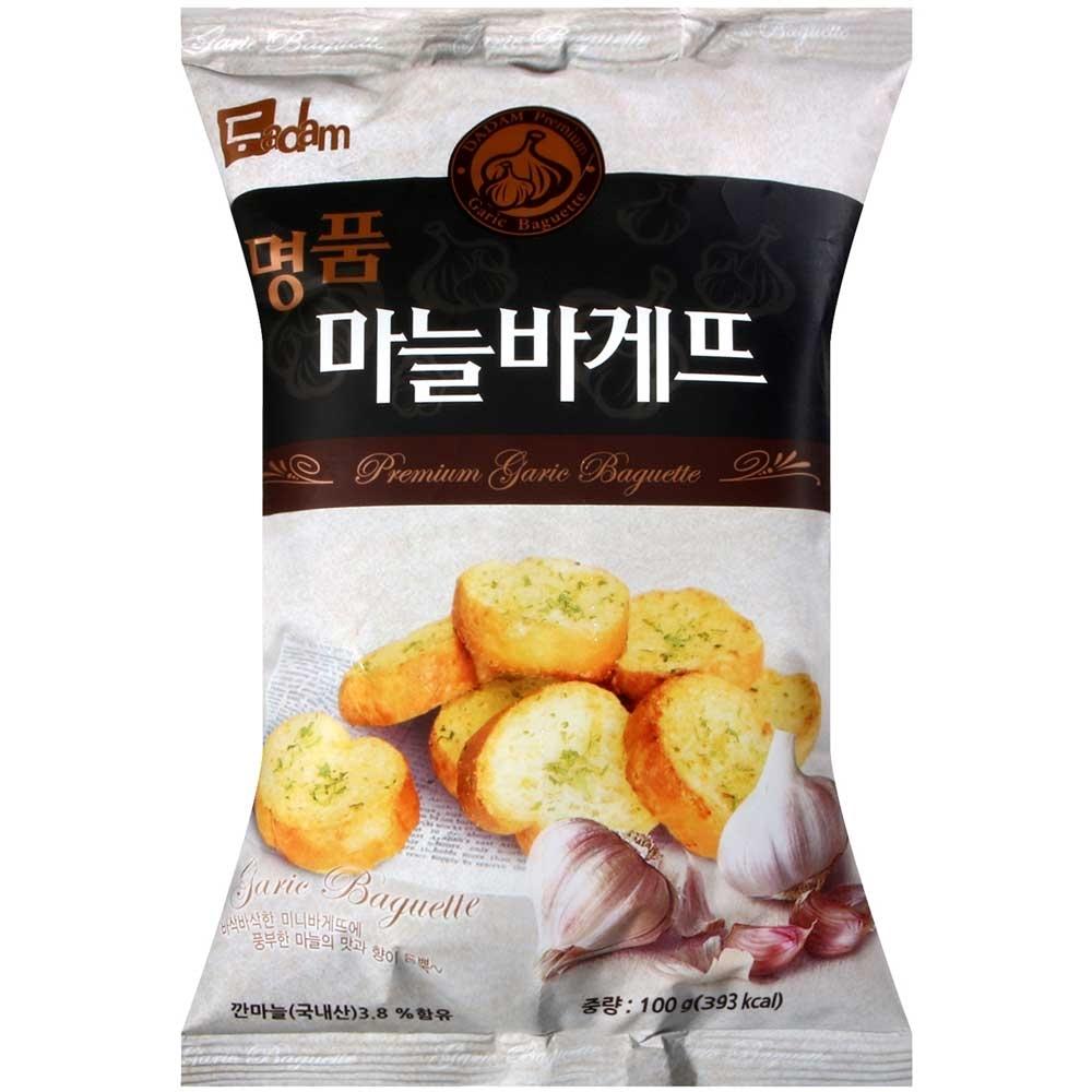 DADAM 大蒜麵包 (100g)