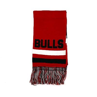 NBA 青少年 彈性圍巾 公牛隊