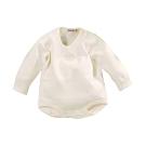 台灣製羊毛嬰兒連身衣 k61144 魔法Baby