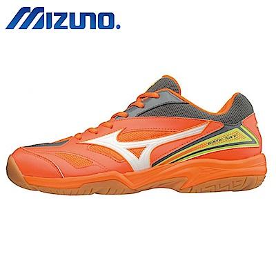 MIZUNO GATE SKY 寬楦 男女排羽球鞋 71GA174054