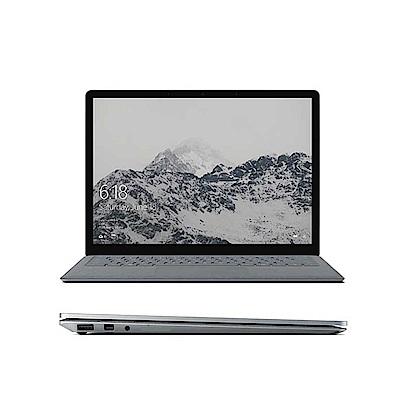 【商務版】微軟 Surface Laptop 13.5吋 (i5/8G/128G) 白金