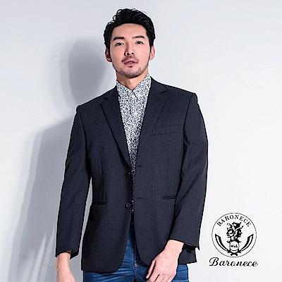 BARONECE 經典商務紳士西裝(613306-04)