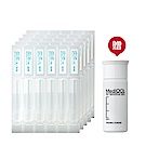 MediQOL安肌基礎補水組(安肌健康化妝水2mL*30入 贈安肌健康潔膚粉3.5g)