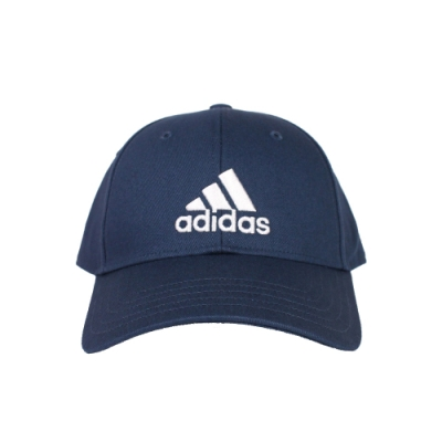 ADIDAS BBALL CAP COT 運動帽 - GM6273