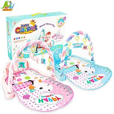Playful Toys 頑玩具 嬰兒腳踏鋼琴