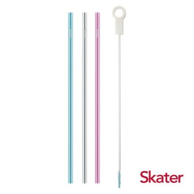 Skater 環保3入吸管組(附刷)