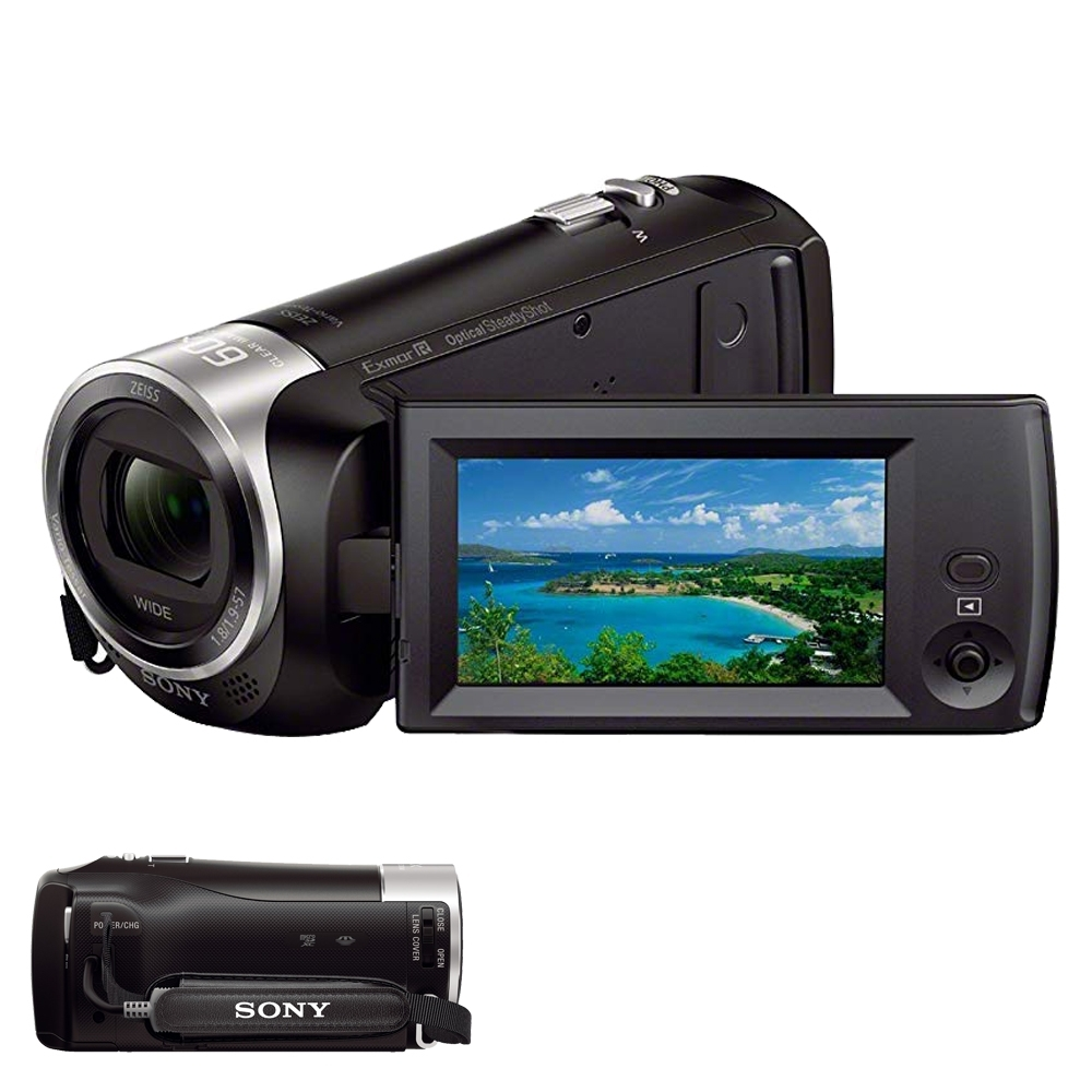 SONY HDR-CX405數位攝影機*(中文平輸) product image 1