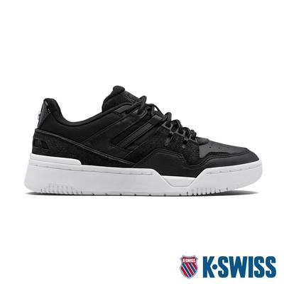 K-SWISS Match Rival 時尚運動鞋-女-靜夜黑