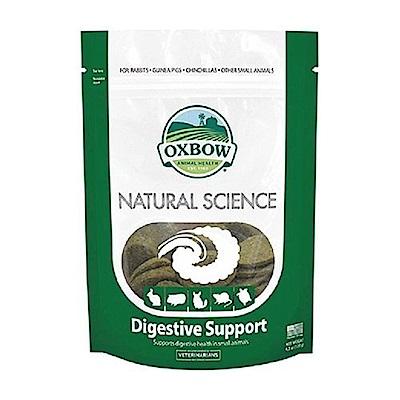 OXBOW 小動物用天然藥草補充錠《健康御守寶》120g 兩包組
