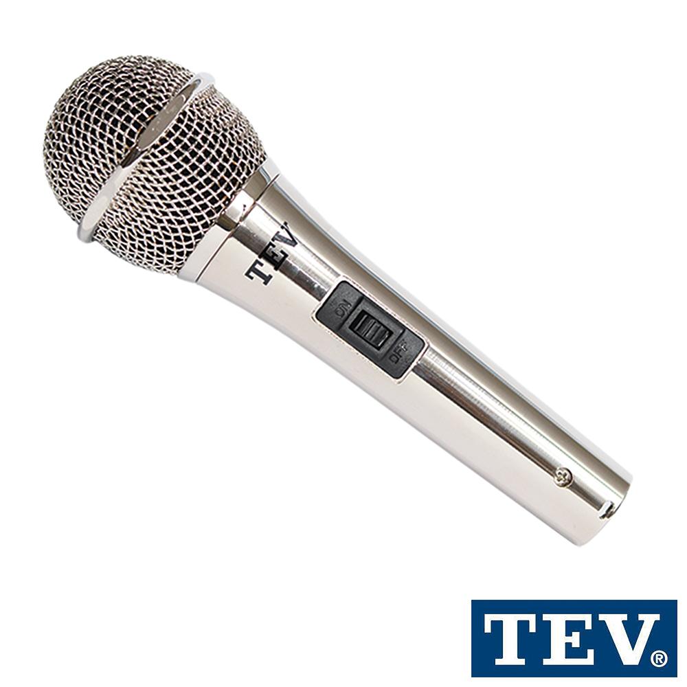TEV 卡拉 OK 專用麥克風 TM999