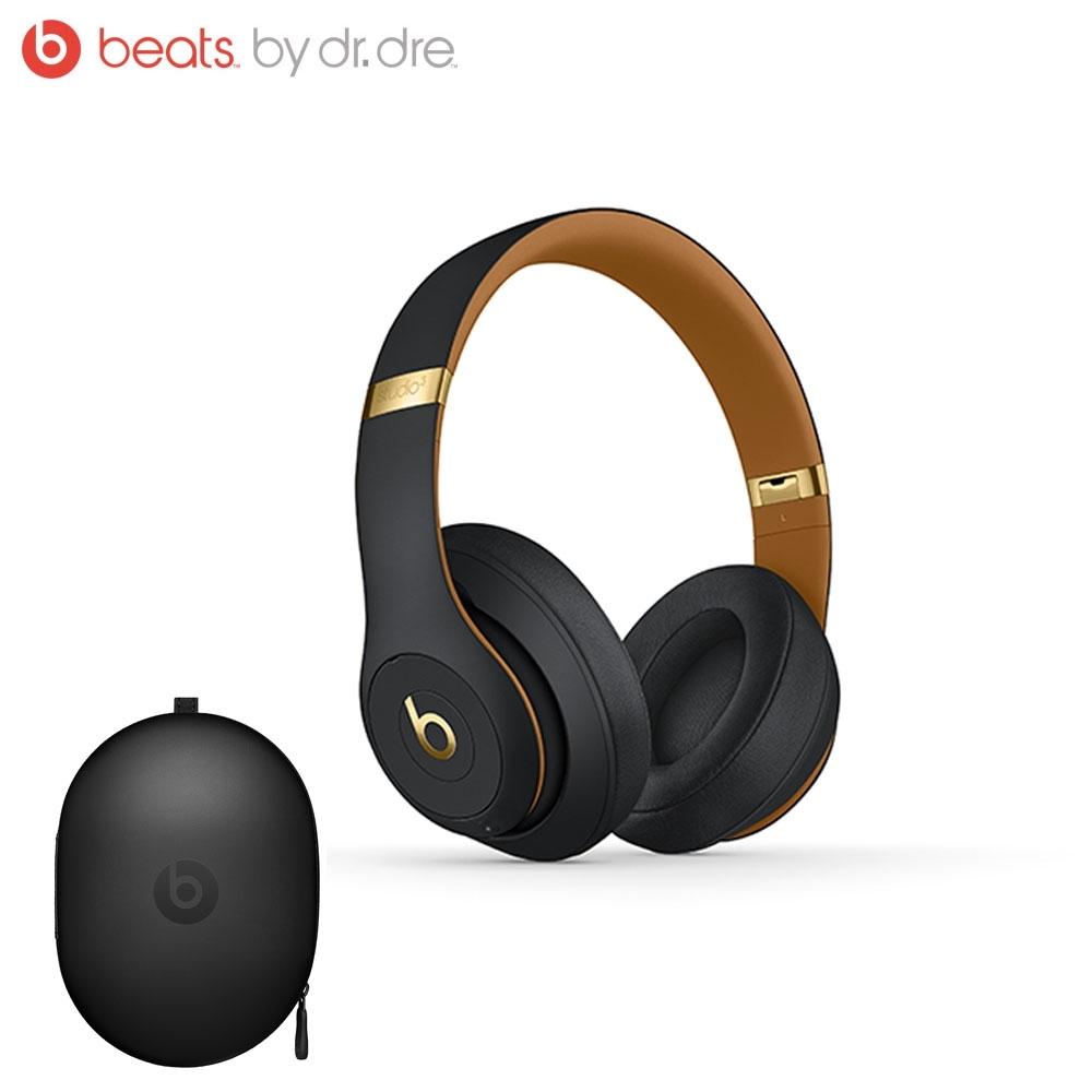 福利品 Beats Studio3 Wireless耳罩式藍牙耳機(原廠公司貨)代理商憑發票保固半年