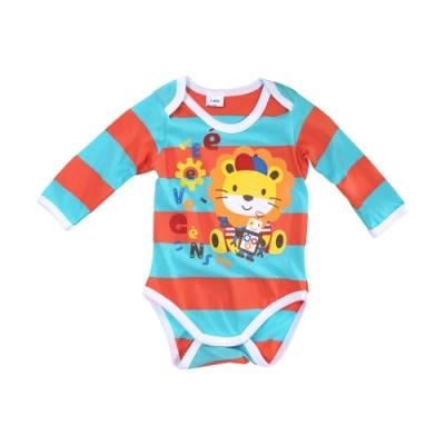 寶寶薄長袖連身衣 k60954 魔法Baby