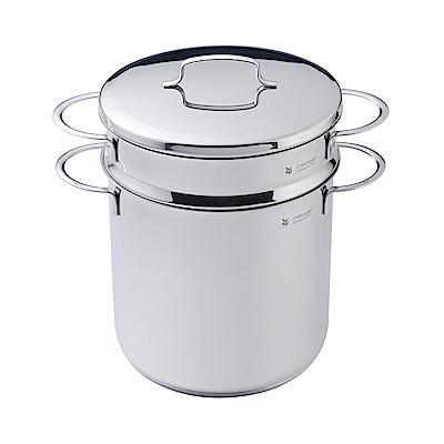 WMF Mini 不鏽鋼煮麵鍋含蓋、篩子18cm