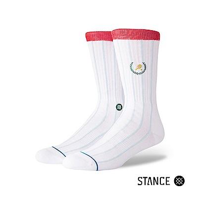 STANCE TOPSPIN-男襪-球場生活系列設計款