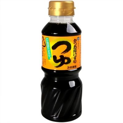 和田 濃厚鰹魚麵味露(3倍濃縮)(300ml)