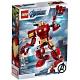 樂高LEGO 超級英雄系列 - LT76140 Iron Man Mech product thumbnail 1