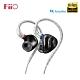 【FiiO】FH3 一圈兩鐵三單元MMCX單晶銅鍍銀可換線耳機 product thumbnail 1