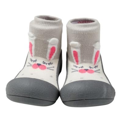 韓國Attipas 快樂學步鞋A19PEG-萌萌兔