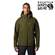 【美國 Mountain Hardwear】Exposure2 Gore-Tex Paclite Jacket GTX輕量防水連帽外套 男款 深軍綠 #1882081 product thumbnail 1