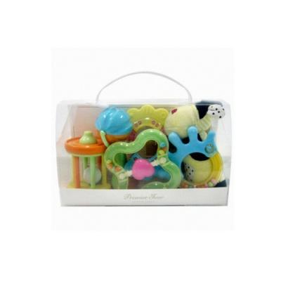 朴蜜兒-環保玩具組