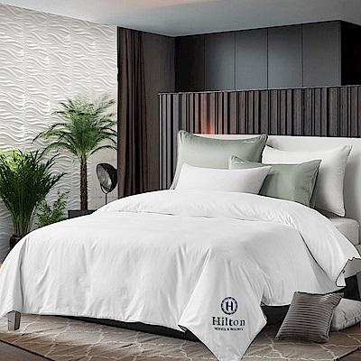 Hilton 希爾頓 愛琴海渡假村 頂級親膚涼爽蠶絲被/6*7呎