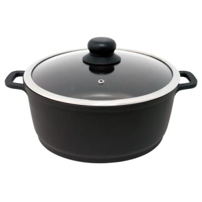 LOYANO御鼎輕量型多功能湯鍋20cm YD-079