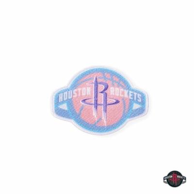NBA Store X CiPU聯名刺繡貼 火箭隊