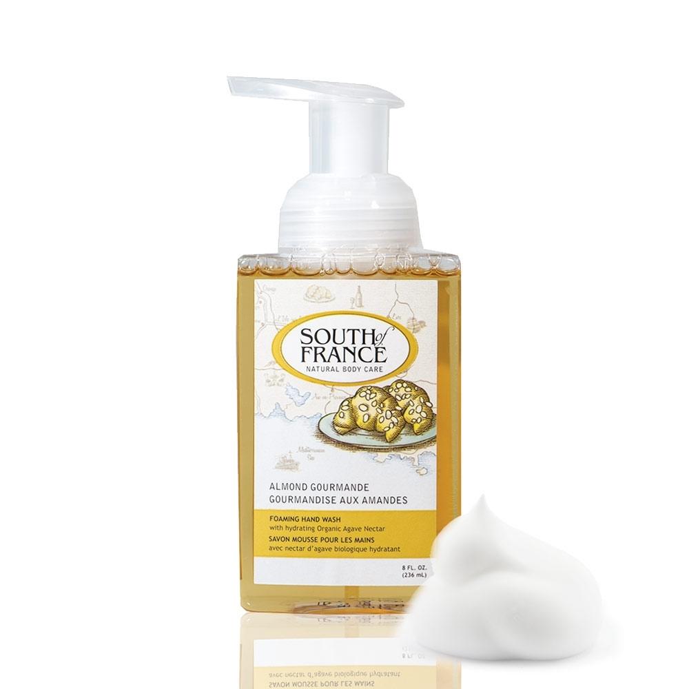 South of France 南法馬賽皂 精油洗手乳/慕斯 236mL x2 (加贈體驗包10ml) product image 1