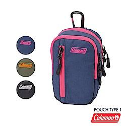 Coleman 類單/微單眼包 Camera Pouch Bag Type 1