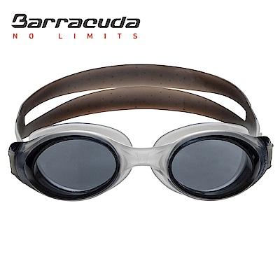 美國Barracuda SUBMERGE#13355 成人抗UV防霧泳鏡