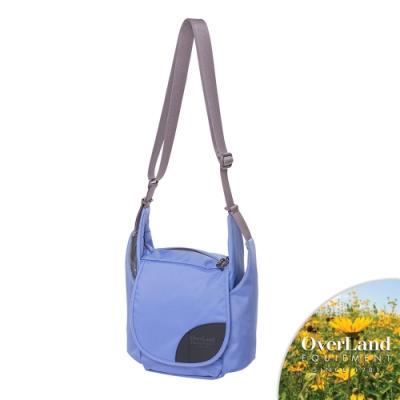 【OVERLAND】Donner 側背包 [薰衣草紫] 日用休閒側背包