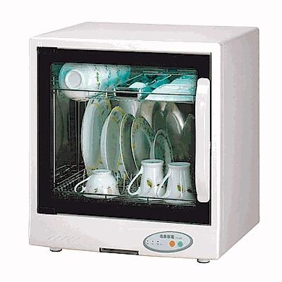 名象二層紫外線烘碗機(70L) TT-938