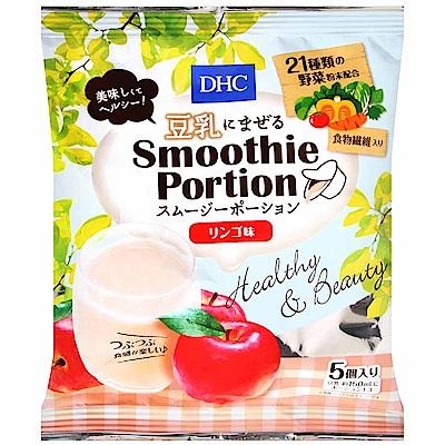 DHC 沖泡美漾飲料-蘋果風味(110g)