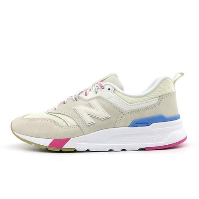 New Balance 復古鞋 女休閒鞋-白-CW997HKA-B