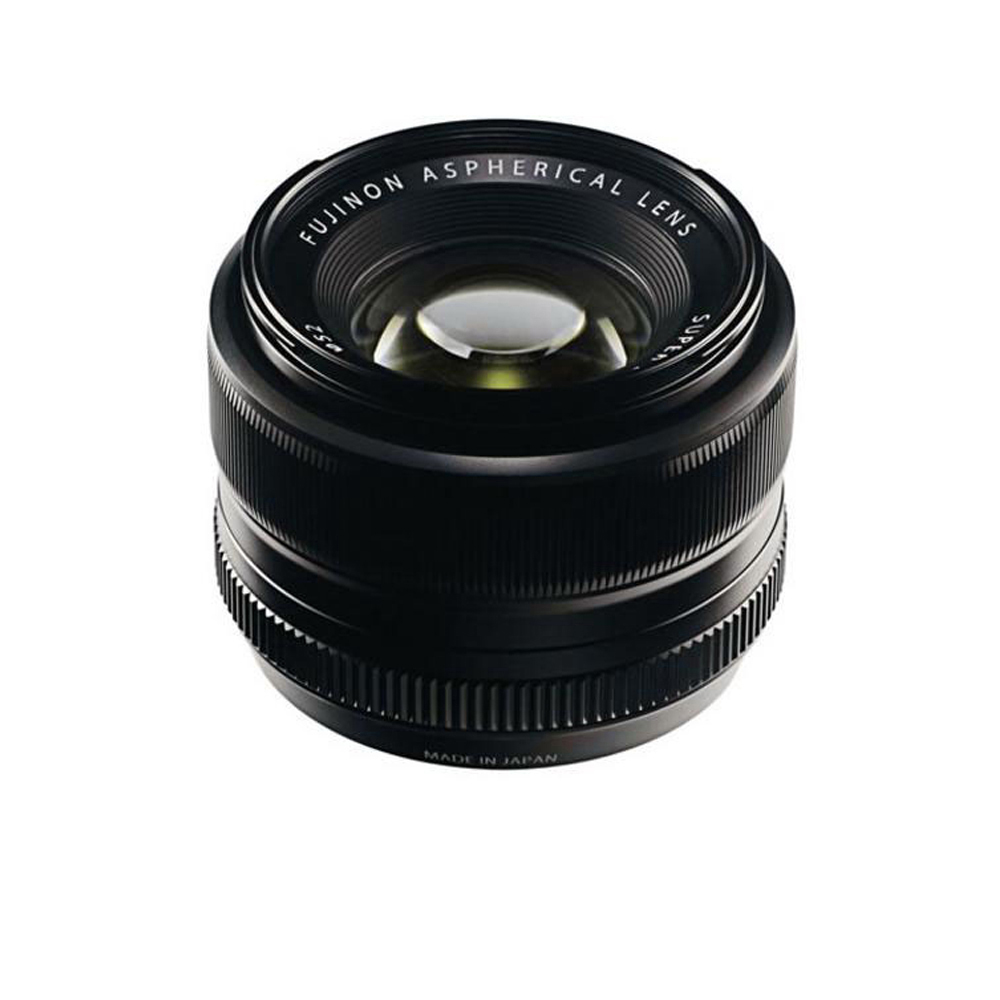 FUJIFILM XF35mmF1.4 R 大光圈定焦鏡頭*(平輸)