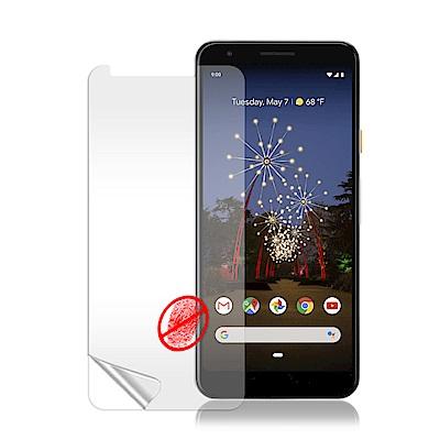 Monia Google Pixel 3a XL 防眩光霧面耐磨保護貼