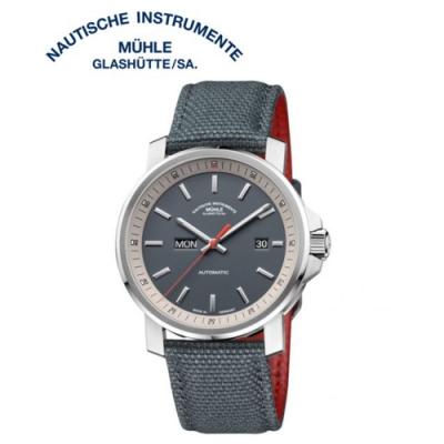 格拉蘇蒂·莫勒Muehle·Glashuette-Sporty Instrument Watches 29er帆船運動系列M1-25-34-NB 機械男錶