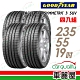 【固特異】EAGLE F1 ASYMMETRIC 3 SUV F1A3 高性能輪胎_四入組_235/55/19 product thumbnail 1
