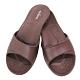 ALL CLEAN 環保室內拖鞋3雙-咖啡色 product thumbnail 1