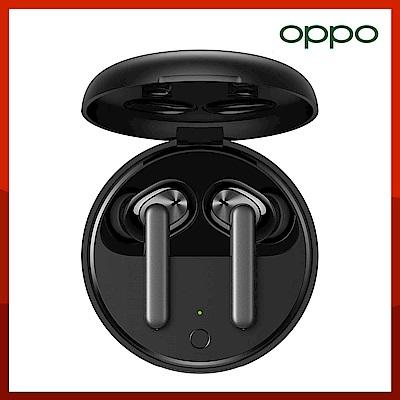 OPPO Enco W31 真無線藍牙耳機-黑