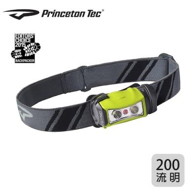 PrincetonTec SYNC頭燈 SYNC200 (200流明)