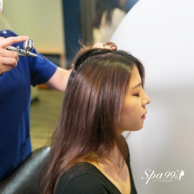 (北中部)告別稀疏油塌髮!專業頭皮毛囊淨化甦醒健髮課程-H&H健髮中心