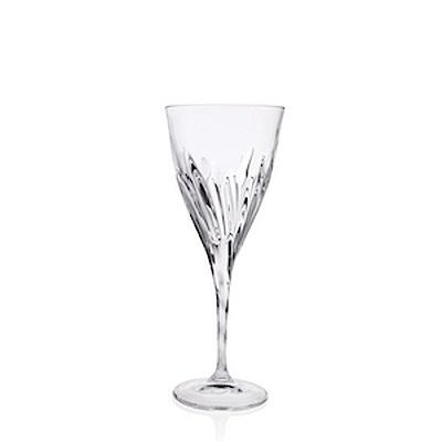 義大利RCR芙蓉蔓無鉛水晶白酒杯260cc