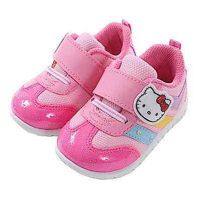 Hello kitty美型休閒鞋 sk0550 魔法Baby
